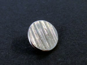 Texture laser engraved